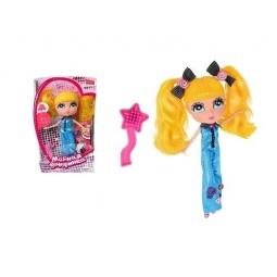 фото Кукла с аксессуарами Zhorya «Модная вечеринка» 1700143