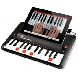 фото Миди-клавиатура для iPad/ iPhone/ iPod ION Audio Piano Apprentice