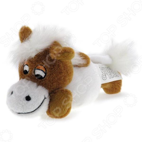 Мягкая игрушка интерактивная Woody O'Time «Лошадка Мини»