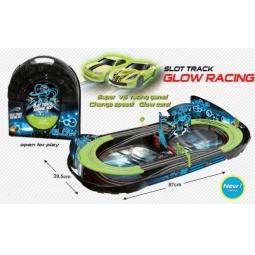 фото Набор игровой для гонок Shantou Gepai «Автотрек» JJ91-2