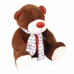 Купить Мягкая игрушка Button Blue Медвежонок Тимоша