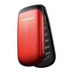 фото Мобильный телефон Samsung E1150i. Цвет: красный