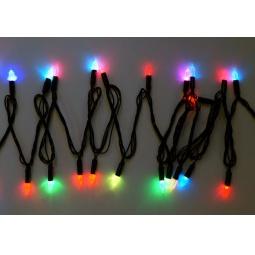 фото Гирлянда электрическая Новогодняя сказка «Свечи» 971197