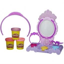 Купить Набор для лепки украшений Hasbro A7399 Play-Doh принцессы Софии