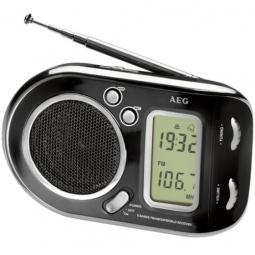 Купить Радиоприемник AEG WE 4125