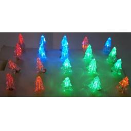 фото Гирлянда электрическая Новогодняя сказка «Елочка» 971205