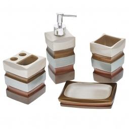 фото Набор аксессуаров для ванной комнаты TAC Ambiente