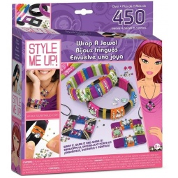 Купить Набор кулонов и браслетов Style Me Up! 619