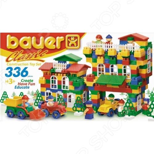 Конструктор игровой Bauer Classic c1e62ac2b056d