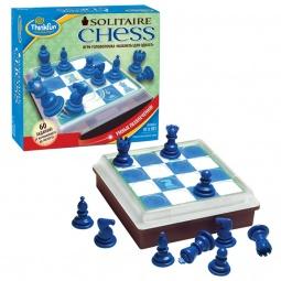 Купить Игра-головоломка Thinkfun «Шахматы для одного»