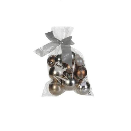 Купить Набор новогодних шаров Christmas House 1694633