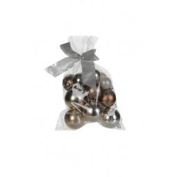 фото Набор новогодних шаров Christmas House 1694633