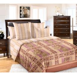 фото Комплект постельного белья Королевское Искушение «Шахиня». 2-спальный. Размер простыни: 220х195 см