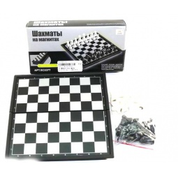 фото Шахматы магнитные Shantou Gepai 623615