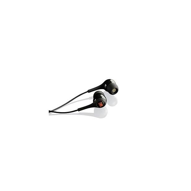 фото Наушники-вкладыши JBL Tempo In-Ear J01. Цвет: черный