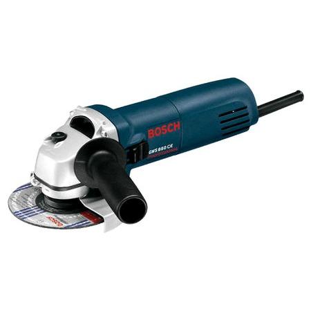 Купить Машина шлифовальная угловая Bosch GWS 850 CE