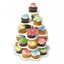 Купить Подставка для пирожных Bradex «Башенка»