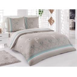 фото Комплект постельного белья Tete-a-Tete «Дели». 1,5-спальный