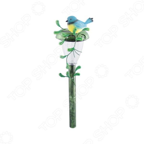 Светильник садовый Старт «Птичка» светильник садовый старт бабочки