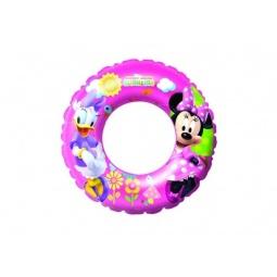 фото Круг надувной Bestway «Микки Маус» 91023