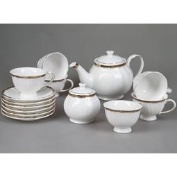 Купить Чайный сервиз Rosenberg 8707