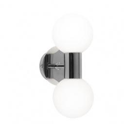 Купить Светильник настенный для ванной Globo Skylone