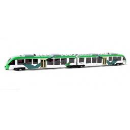 фото Дизель-поезд на аналоговом управлении Mehano ALSTOM LINT 41 VECTUS