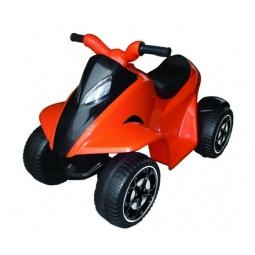 фото Квадроцикл детский электрический Пламенный Мотор СТ-719 OR