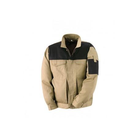 Купить Куртка рабочая KAPRIOL Kavir. Цвет: бежевый