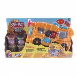 фото Набор пластилина Play-Doh Веселый кран