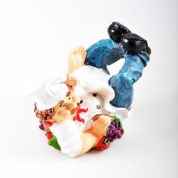 фото Подставка для вина Drivemotion Повар лежит скрестив ноги
