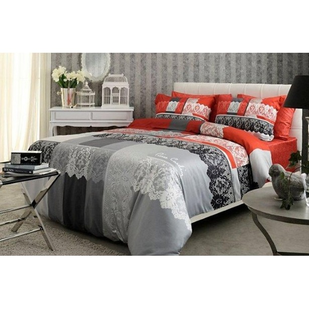 фото Комплект постельного белья Pierre Cardin Terra. 2-спальный