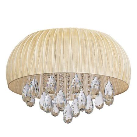 Купить Люстра потолочная MW-Light «Жаклин» 465012209