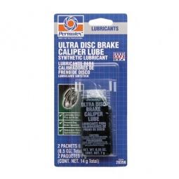 Купить Смазка синтетическая для тормозных цилиндров и суппортов Permatex PR-20356 Ultra