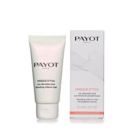 Купить Маска очищающая Payot