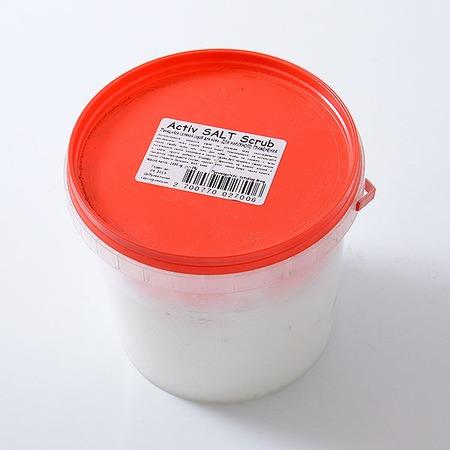 Купить Основа для соляного пенящегося скраба Выдумщики Activ SALTY scrub