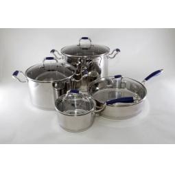 фото Набор кухонной посуды Gipfel 1809