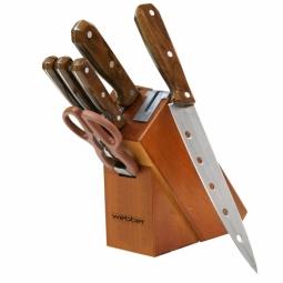 фото Набор ножей Webber ВЕ-2107
