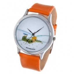 фото Часы наручные Mitya Veselkov «Маленький принц мечтает»