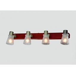 Купить Светильник настенно-потолочный Rivoli Satiro-W/C-4