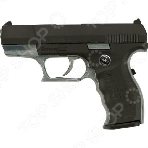 Пистолет Schrodel Euro-Cop