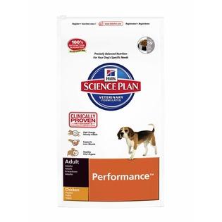 Купить Корм сухой для собак Hill's Science Plan Performance