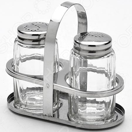 Набор для специй на подставке Super Kristal SK-2536 набор кухонных принадлежностей super kristal sk 3446
