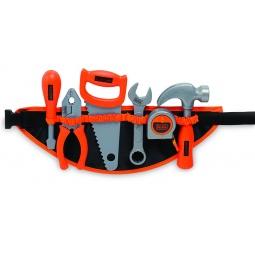 фото Игровой набор для мальчика Smoby «Инструменты на поясе»