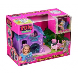 фото Набор игровой для девочки Dracco «Бабочки с блестками. Волшебный дом»