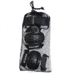 фото Защита роликовая Larsen P2G. Размер: S