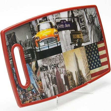 Купить Доска разделочная Mayer&Boch New York Fifth Ave