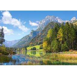 Купить Пазл 3000 элементов Castorland «Горы, Альпы»