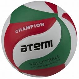 Купить Мяч волейбольный Atemi Champion