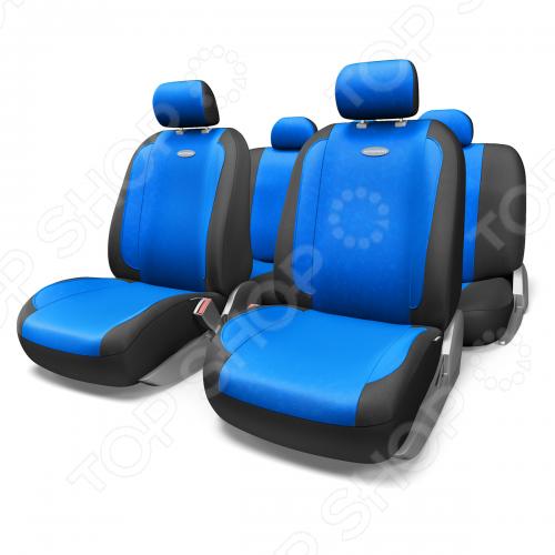 Набор чехлов для сидений Autoprofi GEN-1105 Generation поворотный механизм для сидений в украине